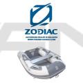 ZODIAC Cadet Roll-up - Надуваема моторна лодка с оребрено твърдо дъно 270 cm