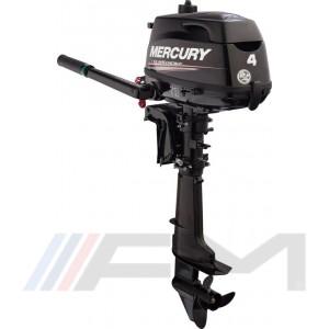 MERCURY Извънбордов двигател F4 MH - къс ботуш