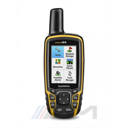 GPSMAP® 64