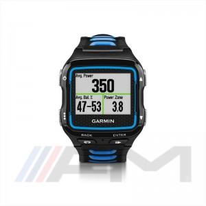 Forerunner 920XT черно и синьо с пулсомер