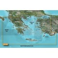 BlueChart g2 Vision за Егейско и Мраморно море