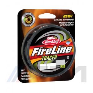 BERKLEY Суперлайн влакно FireLine Tracer - 270 m. (0.12 mm.)