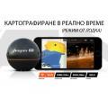 DEEPER Smart Sonar PRO - Безжичен двулъчев сонар Wi-Fi / BG Menu