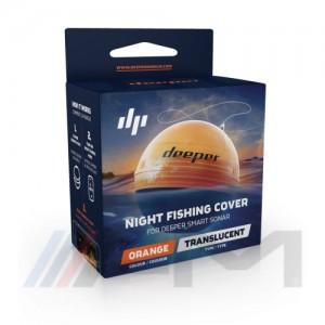 DEEPER Night Fishing Cover - капак за нощен риболов