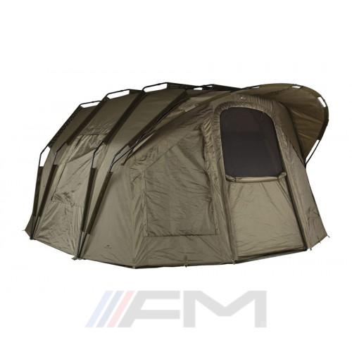 JRC Шаранджийска палатка Quad 2G XXL