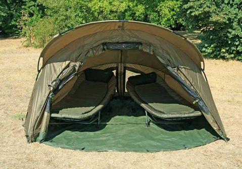 Палатка Carp pro със зимно поктивало