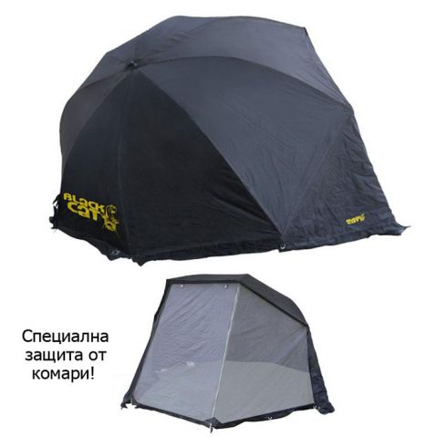 Навес Black Cat Black Hole Tent