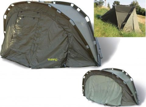 Black Cat Green Hole Transformer Tent