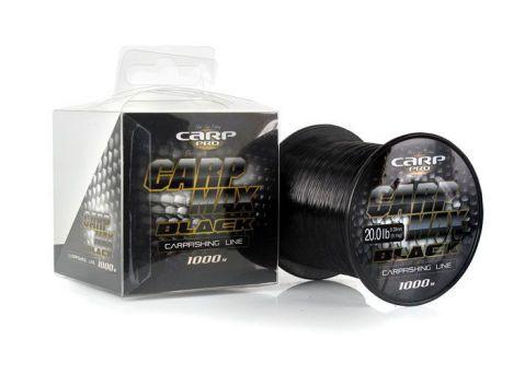 Carp Pro - Black Carp max - 0.30 mm. x 100 m.