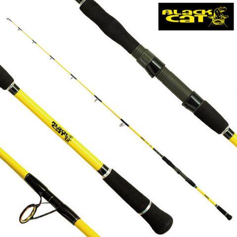 Vertical LS - пръчак за отвесен риболов Black Cat