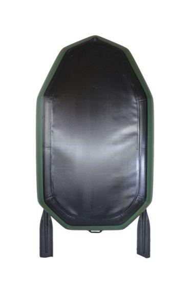 Omega - надувна лодка с ргулируема седалка