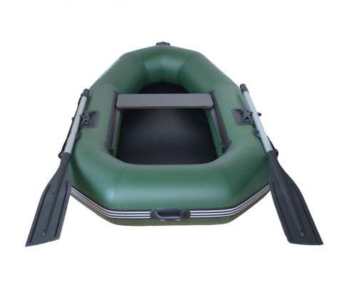 Евтина украинска надувна лодка - Omega 190LPPS