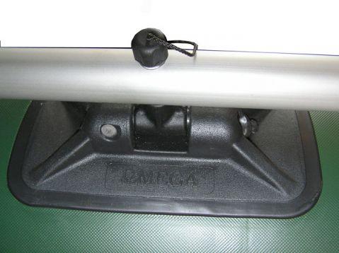 Ключ за гребло на ПВЦ лодка Омега
