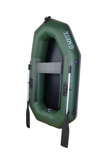 Украинска надувна лодка - Omega Boat 2.10 LP PS