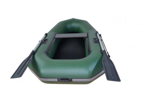 Надуваема PVC лодка - Omega Boat 210LP PS