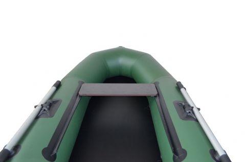 PVC лодка с 5 години гаранция - OMEGA BOAT