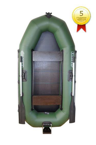 Omega Boat - надуваема PVC лодка 245 см.