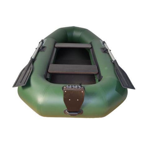 PVC руска лодка с 5 години гаранция - OMEGA BOAT