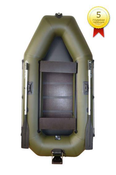ПВЦ надуваема лодка Omega 2.60 м