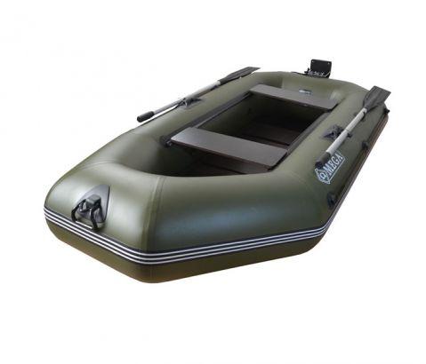 Надуваема лодка от ПВЦ - Omega 260 cm.