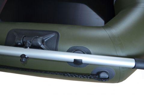 Omega Boat - алуминиево гребло