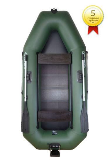 Omega Boat надуваема лодка 280 см.