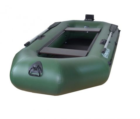 PVC rowing boat Omega Boat
