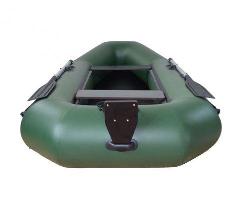 OMEGA - надуваема лодка с 5 г. гаранция