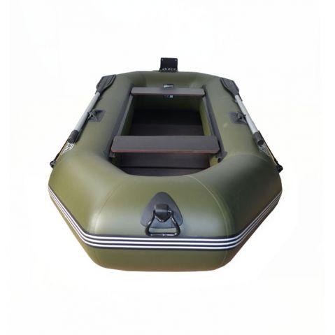 Omega - ПВЦ лодка с 5 годишна гаранция