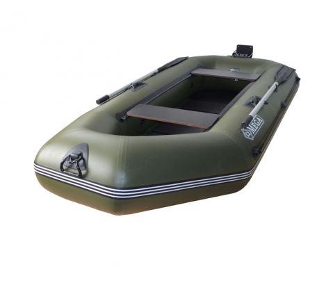 Omega - руска лодка на добра цена