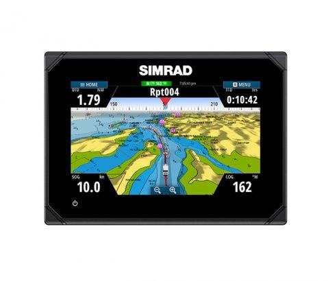 Сонар SIMRAD GO7 Navigation System