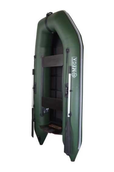 OMEGA Motor Boat 2.60 m.