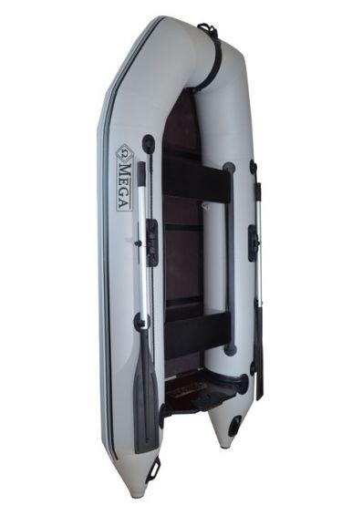 Моторна надувна лодка Омега