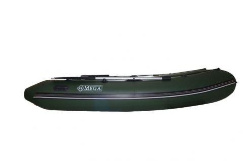 Лодка OMEGA с U-образно дъно - 310MU