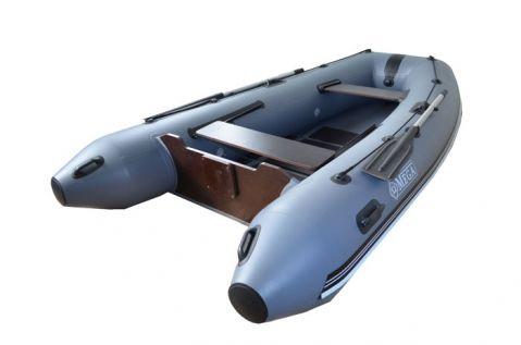 Моторна лодка Омега с U-0бразно дъно MU310