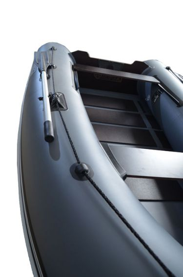 OMEGA BOAT - PVC motor boat 3-4 persons