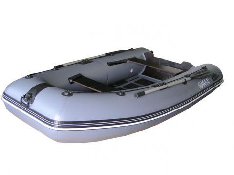 Inflatable motor boat OMEGA MU310