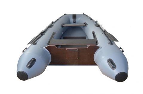 Украински ПВЦ лодки с U-obrazna forma