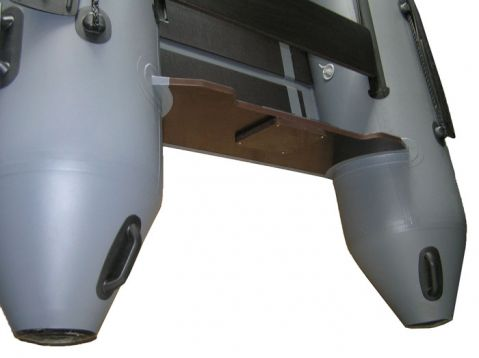 MU310 - Omega Boat