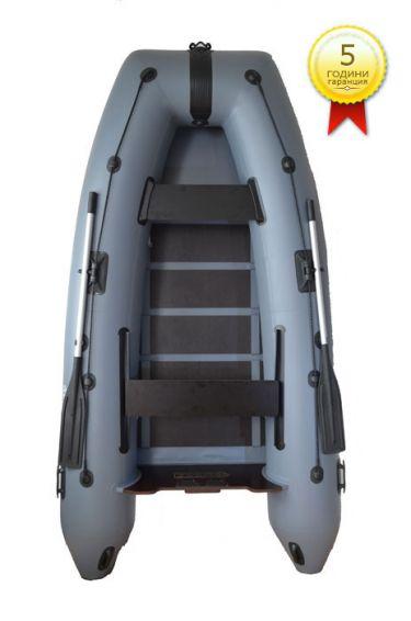 Надуваема лодка ОМЕГА 330 MU