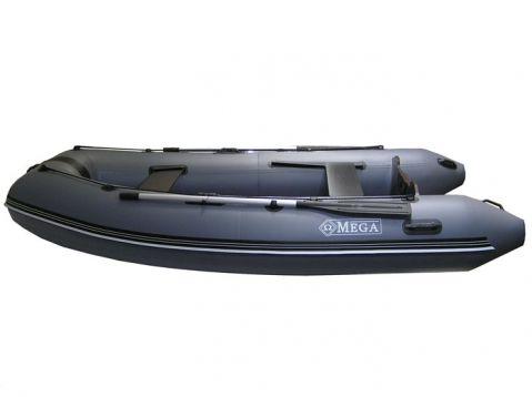 Моторна лодка OMEGA BOAT