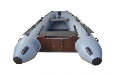 PVC моторна лодка ОМЕГА