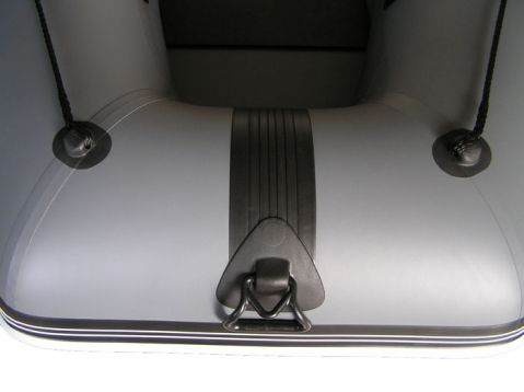 MU330 - OMEGA BOAT