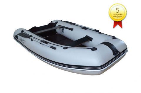 Надуваема лодка Omega Boat MU310