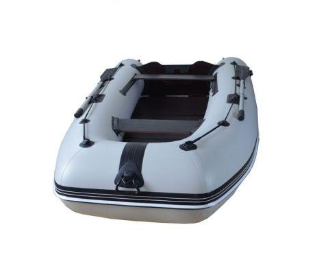 Лодка с подсилени балони и бордове - OMEGA MU310