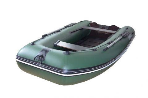 Надувна лодка OMEGA 310MU