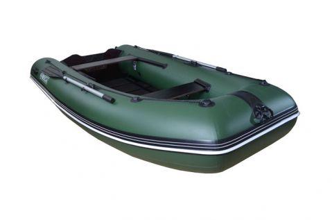 Motor rowing Boat OMEGA MU310