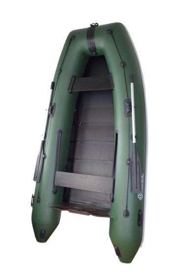 Моторна лодка Omega MU310
