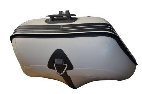 Надувама лодка с надувен кил - 300К