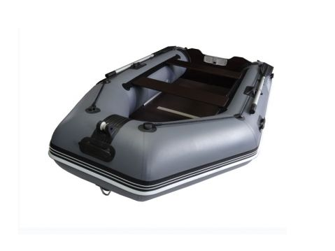 Надувна лодка с надуваем кил OMEGA 300K